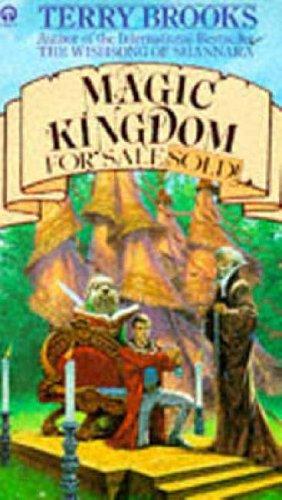 9781857232561: Magic Kingdom for Sale/Sold (Magic Kingdom of Landover)