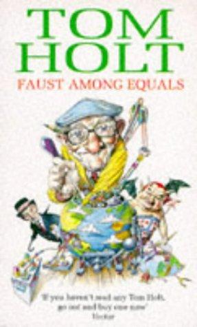9781857232653: Faust Among Equals