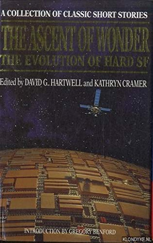 9781857232714: The Ascent of Wonder: The Evolution of Hard SF