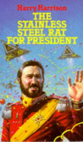 9781857232790: Stainless Steel Rat President (Sphere science fiction)