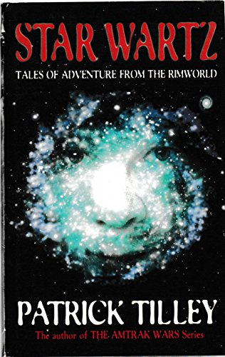 9781857233193: Star Wartz: Tales of Adventure from the Rimworld