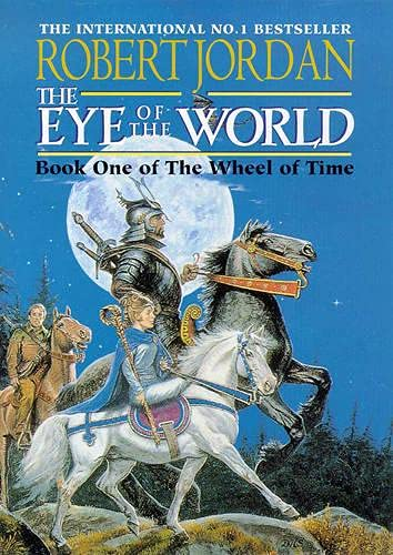 The Eye Of The World: Book 1: Jordan, Robert