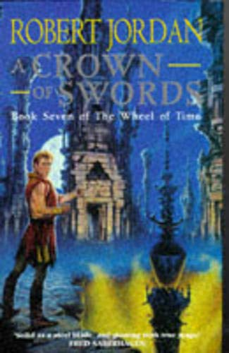 9781857233674: A Crown of Swords