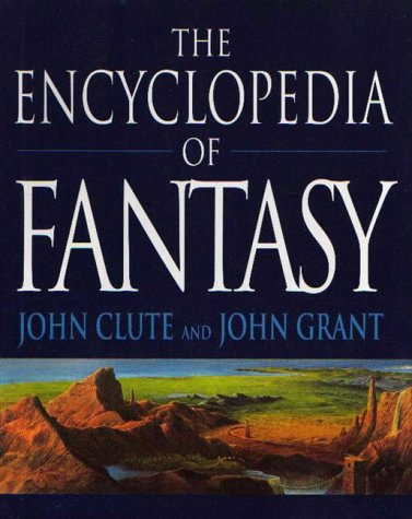 9781857233681: Encyclopaedia of Fantasy