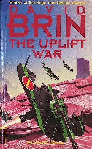 9781857233711: The Uplift War