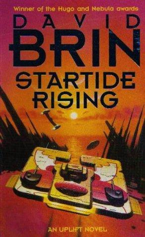 9781857233728: Startide Rising (Uplift)