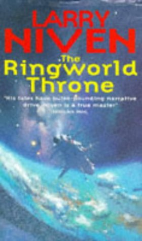 9781857233995: Ringworld Throne