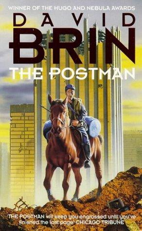 9781857234053: The Postman
