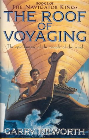 9781857234220: The Roof of Voyaging Navigator Kings Book 1
