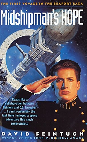 9781857234343: Midshipman's Hope (Seafort Saga)