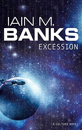 Excession: Banks, Iain M.