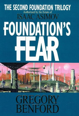 9781857234633: Foundation's Fear (Second Foundation Trilogy)