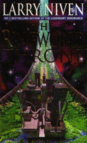 9781857234701: The Ringworld Throne