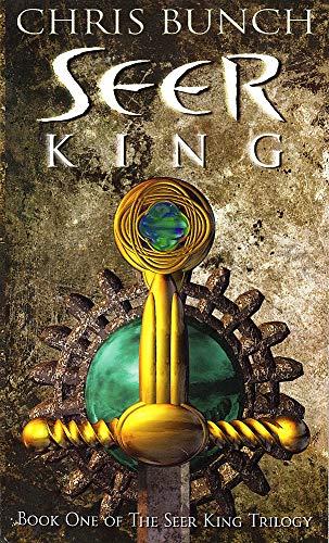 9781857234909: Seer King (The Seer King Trilogy)