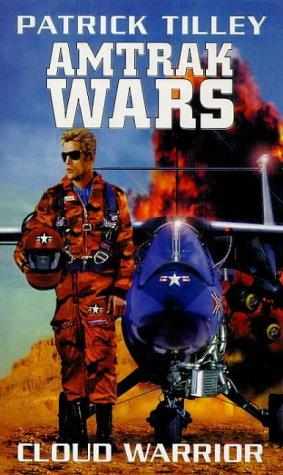 9781857235357: Amtrak Wars Vol.1: CLOUD WARRIOR: Cloud Warrior Bk. 1