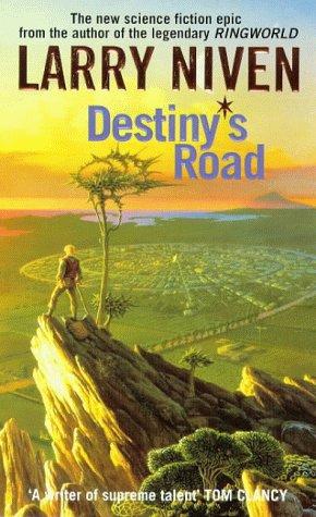 9781857235487: Destiny's Road