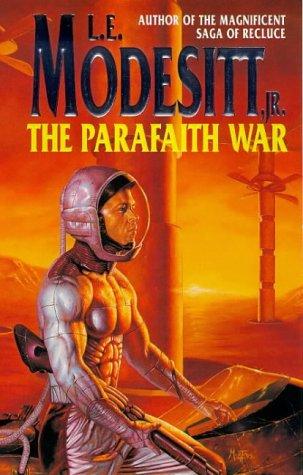 9781857235586: The Parafaith War