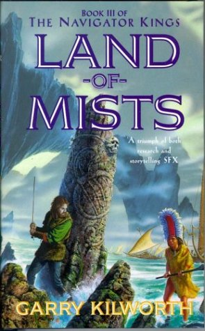 9781857235593: LAND OF MISTS.
