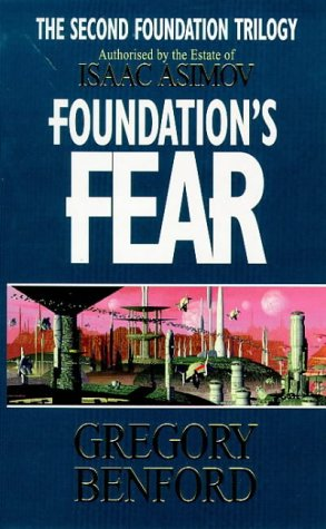 9781857235630: Foundation's Fear (Second Foundation Trilogy)