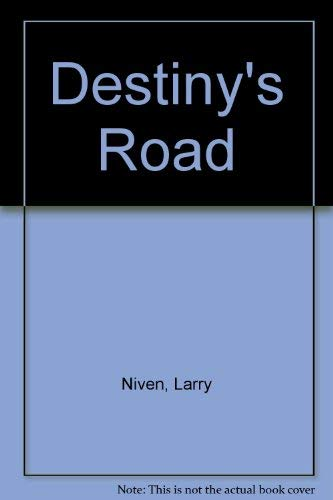 9781857235784: Destiny's Road
