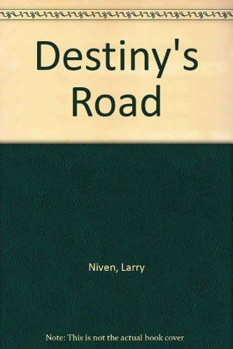 9781857235791: Destiny's Road
