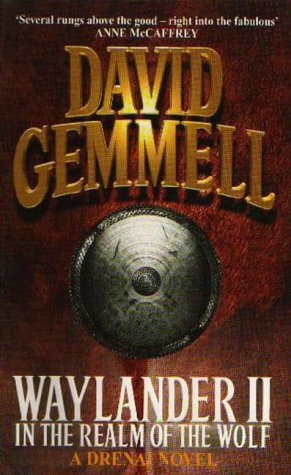 Waylander II: In The Realm of the: Gemmell, David