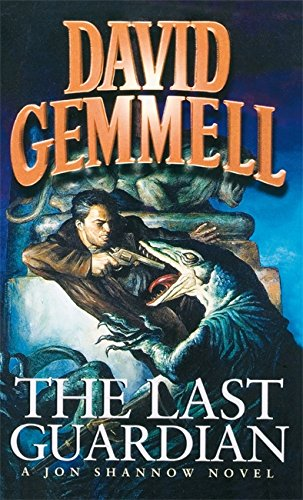 9781857235821: The Last Guardian (Jon Shannow Novel)