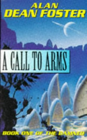 9781857235845: Call To Arms: Book One of the Damned