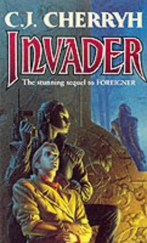 9781857235852: Invader