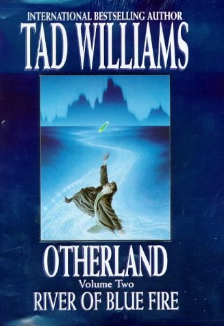 9781857235999: River of Blue Fire (Otherland, Volume 2)