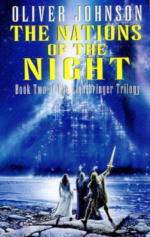 9781857236002: The Nations of the Night (Lightbringer)