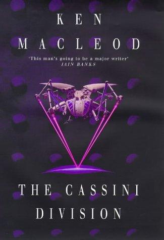 9781857236033: The Cassini Division: Book Three: The  Fall Revolution Series