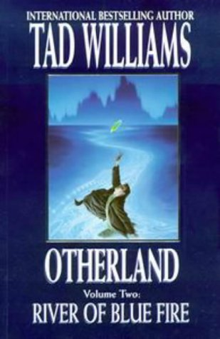 9781857236132: River of Blue Fire (Otherland)