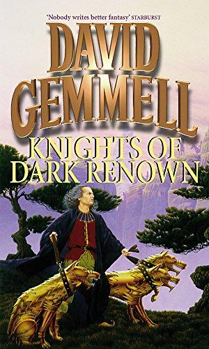 9781857236330: Knights Of Dark Renown