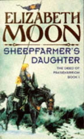 9781857236408: Sheepfarmer's Daughter: Book 1: Deed of Paksenarrion Series