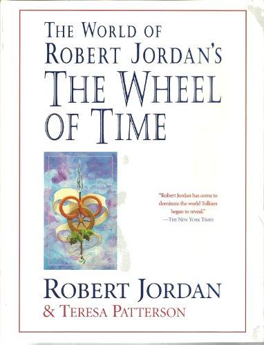 9781857236477: The World of Robert Jordan's the Wheel of Time