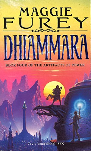 9781857236545: Dhiammara (Artefacts of Power)