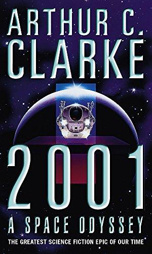 9781857236644: 2001: A Space Odyssey