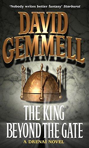 9781857236651: The King Beyond The Gate (A Drenai Novel)