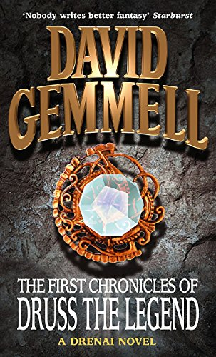 9781857236804: The First Chronicles of Druss the Legend