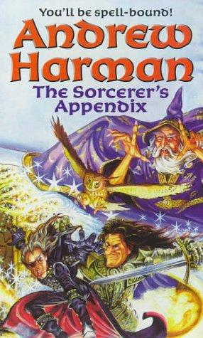 9781857236859: The Sorcerer's Appendix (Firkin, No. 1)