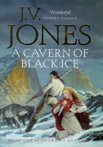 9781857236941: A Cavern of Black Ice