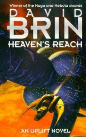 9781857237399: Heaven's Reach (Uplift)