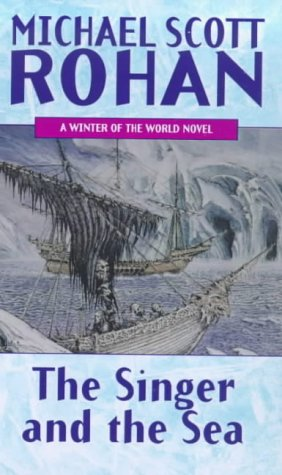 9781857237412: The Singer And The Sea: Winter of the World series