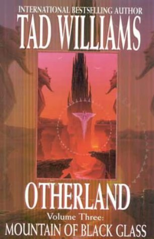 9781857237474: Otherland: Mountain of Black Glass Bk. 3