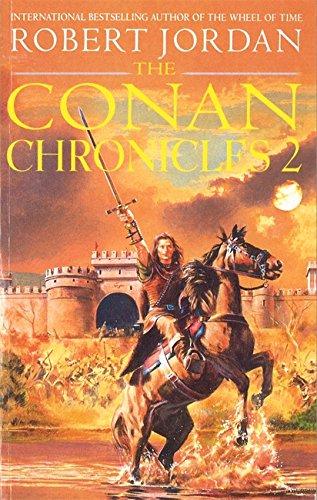 9781857237498: Conan Chronicles 2