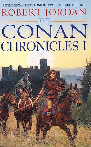 9781857237504: The Conan Chronicles 1