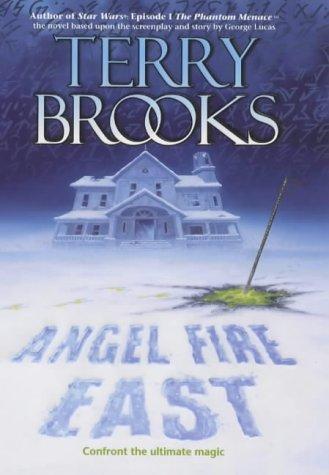 9781857237528: Angel Fire East