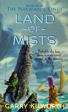 9781857237627: Land-Of-Mists (Navigator Kings)