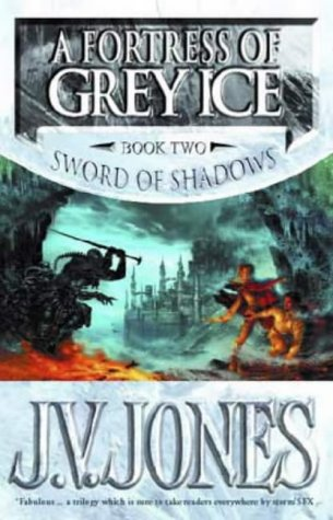 9781857237719: Fortress of Grey Ice